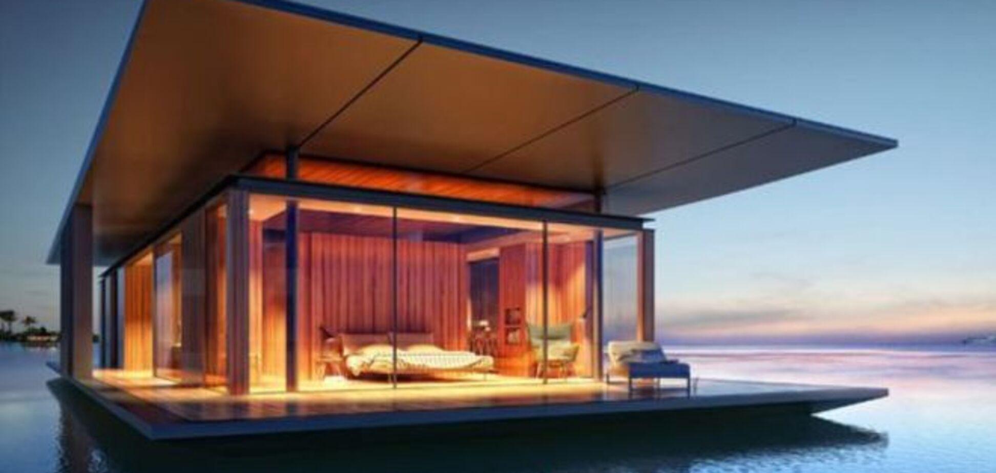 Топ-10 самых потрясающих домов для загородного отдыха