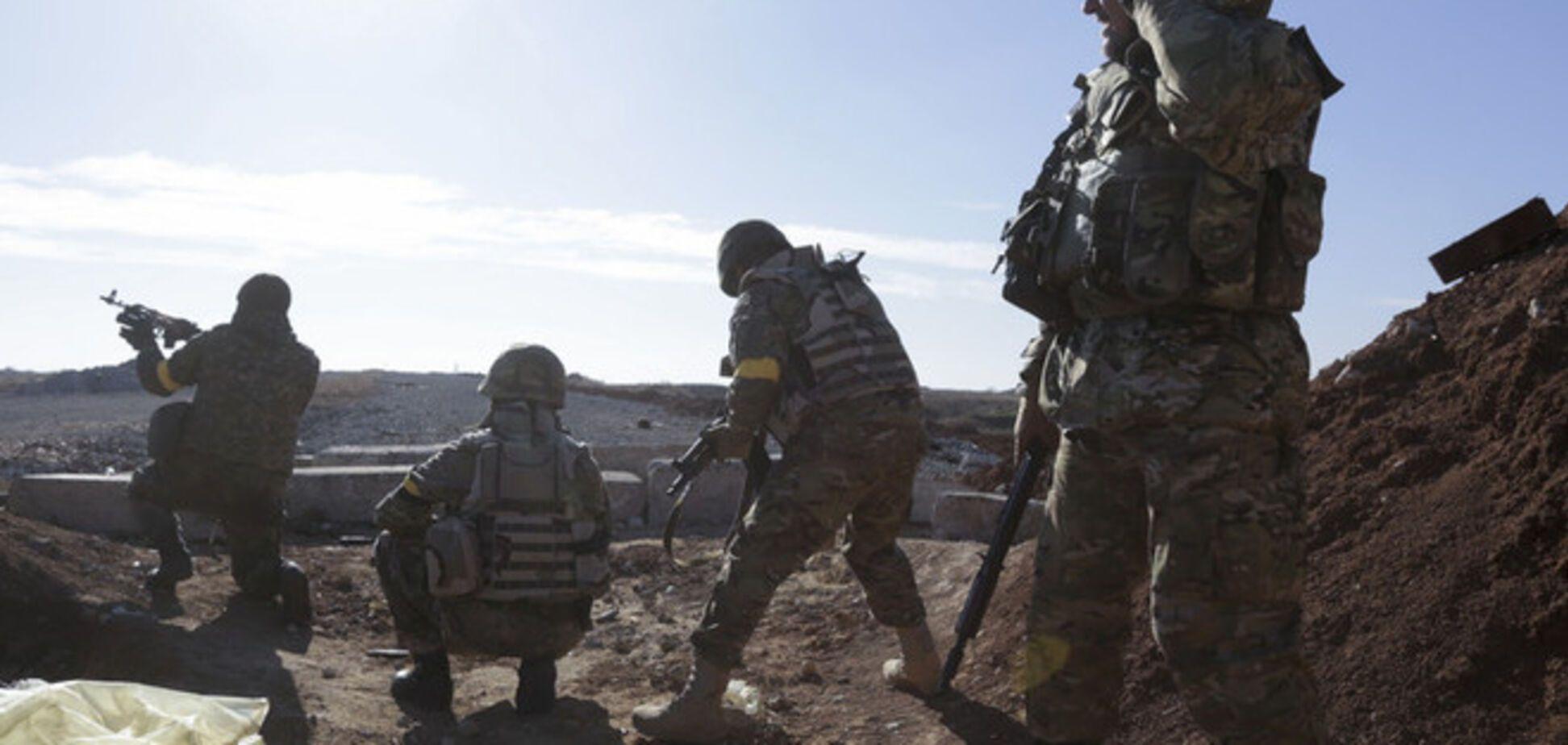 Конфликт на Донбассе замораживают?
