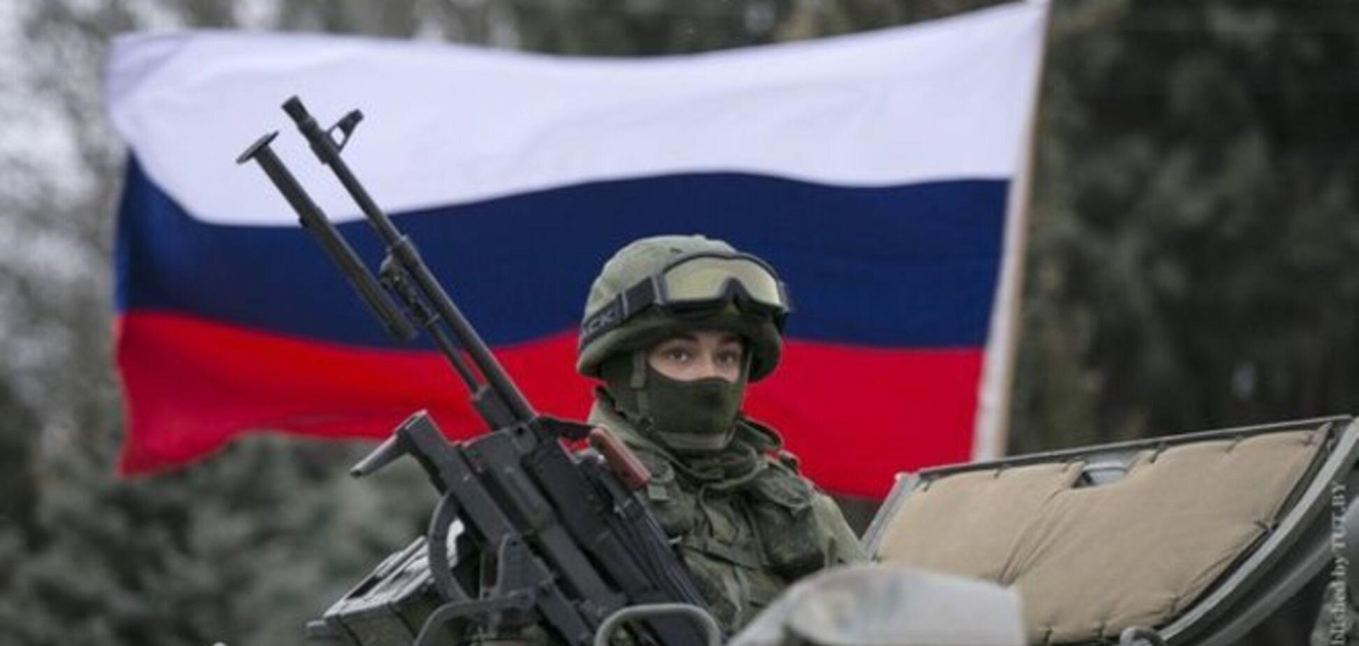 Военный эксперт дал прогноз действий Путина и войск РФ на Донбассе