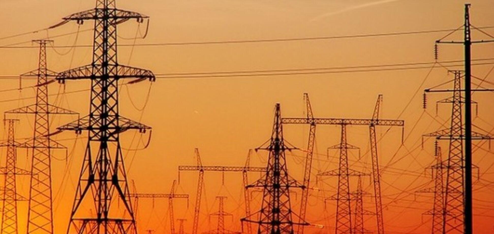 Украина на пороге энергокатастрофы: в ход уже пошли веерные отключения электричества