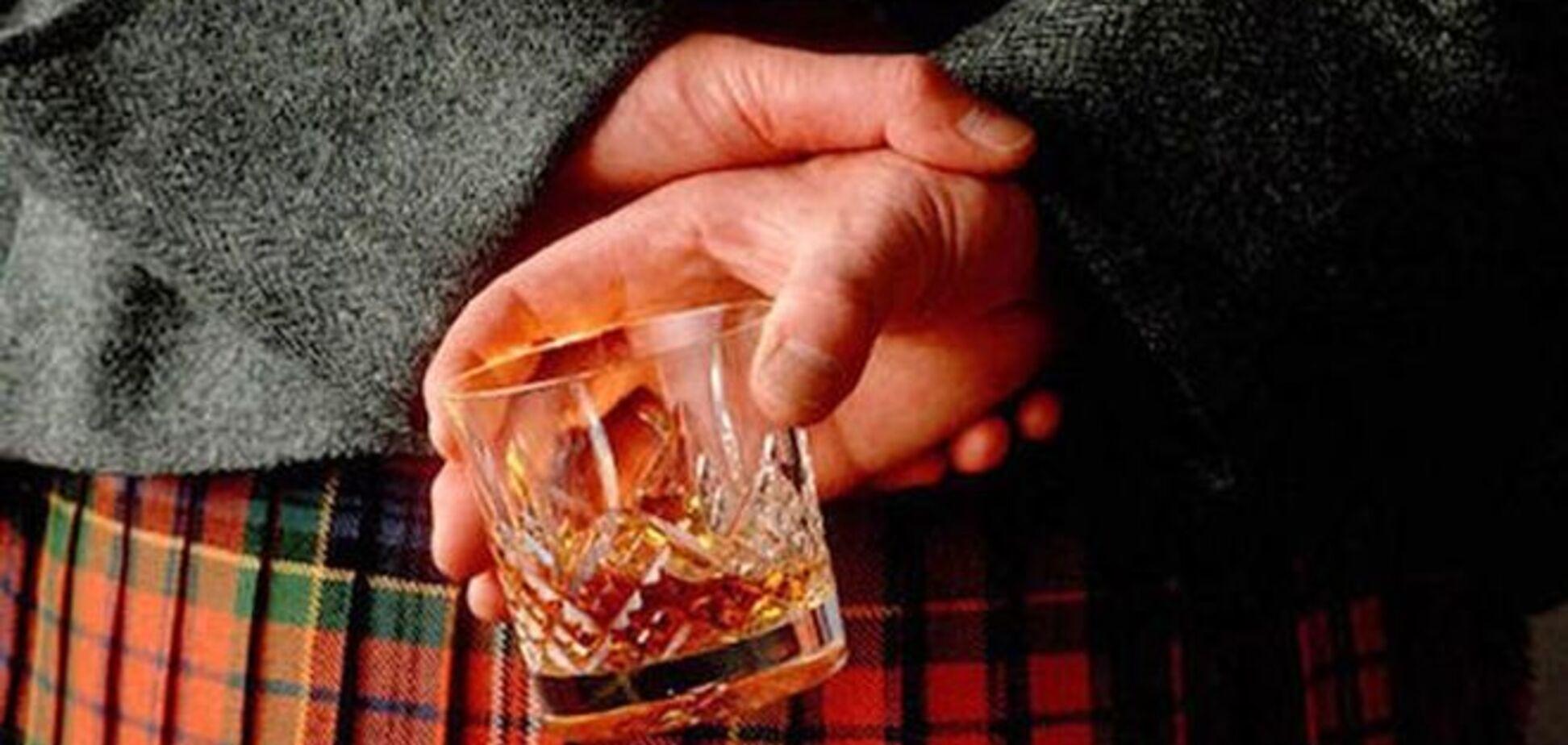 В Ірландії алкогольні 'маніяки' викрали 15 тисяч пляшок відмінного віскі