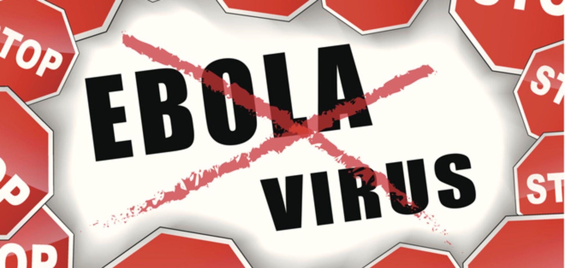 З'явилися нові дані про загиблих від вірусу Ебола
