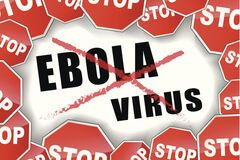 Появились новые данные о погибших от вируса Эбола