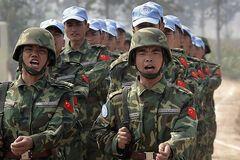 Росія зникне після того, як Китай захопить її території - експерт
