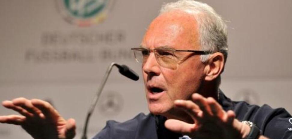 Президент 'Баварии' предложил убрать судей в футболе
