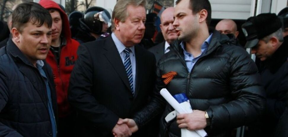 Донецкий подпольщик рассказал о кадровых ошибках Киева, которые помогли расцвету 'ДНР'