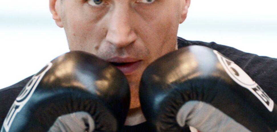 Бывший соперник Кличко попался на наркотиках