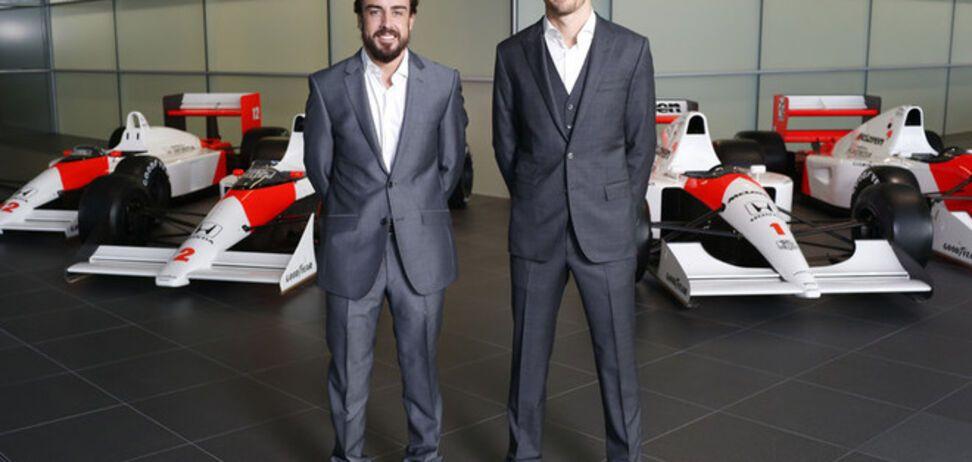 Двукратный чемпион Формулы-1 нашел себе новую команду