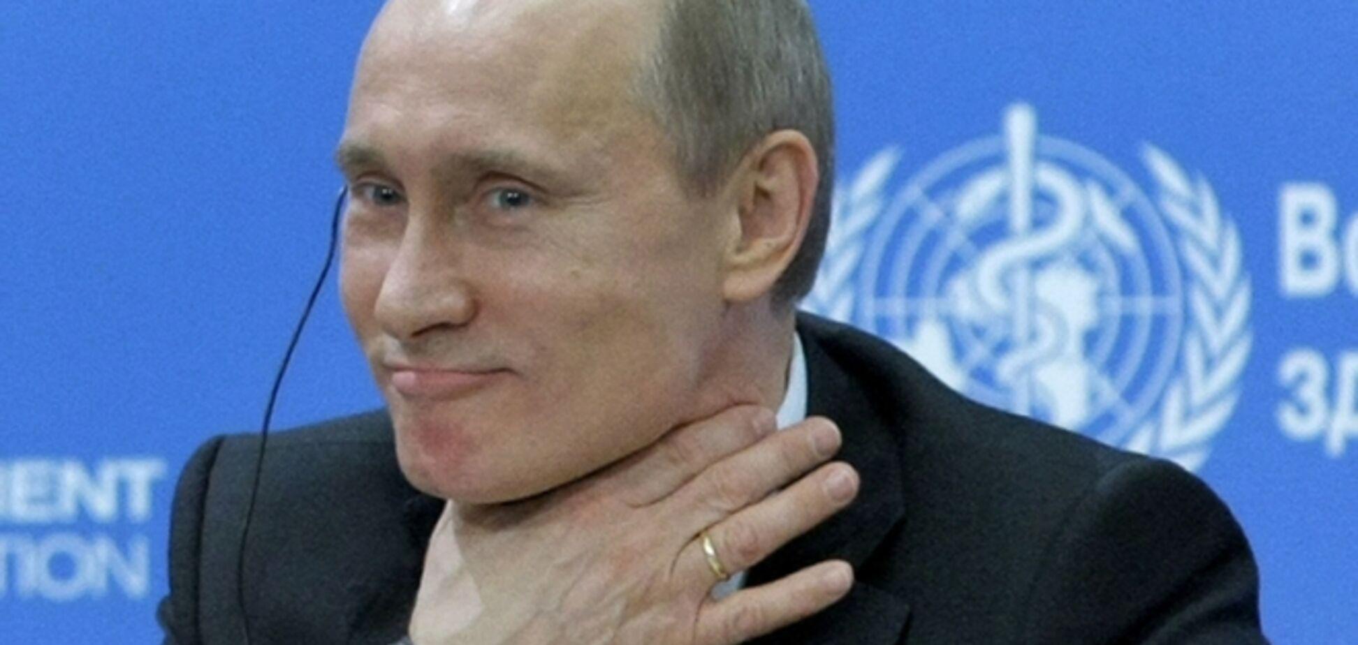 Госдума РФ может рассмотреть возможность разрешить Путину вводить войска в Украину