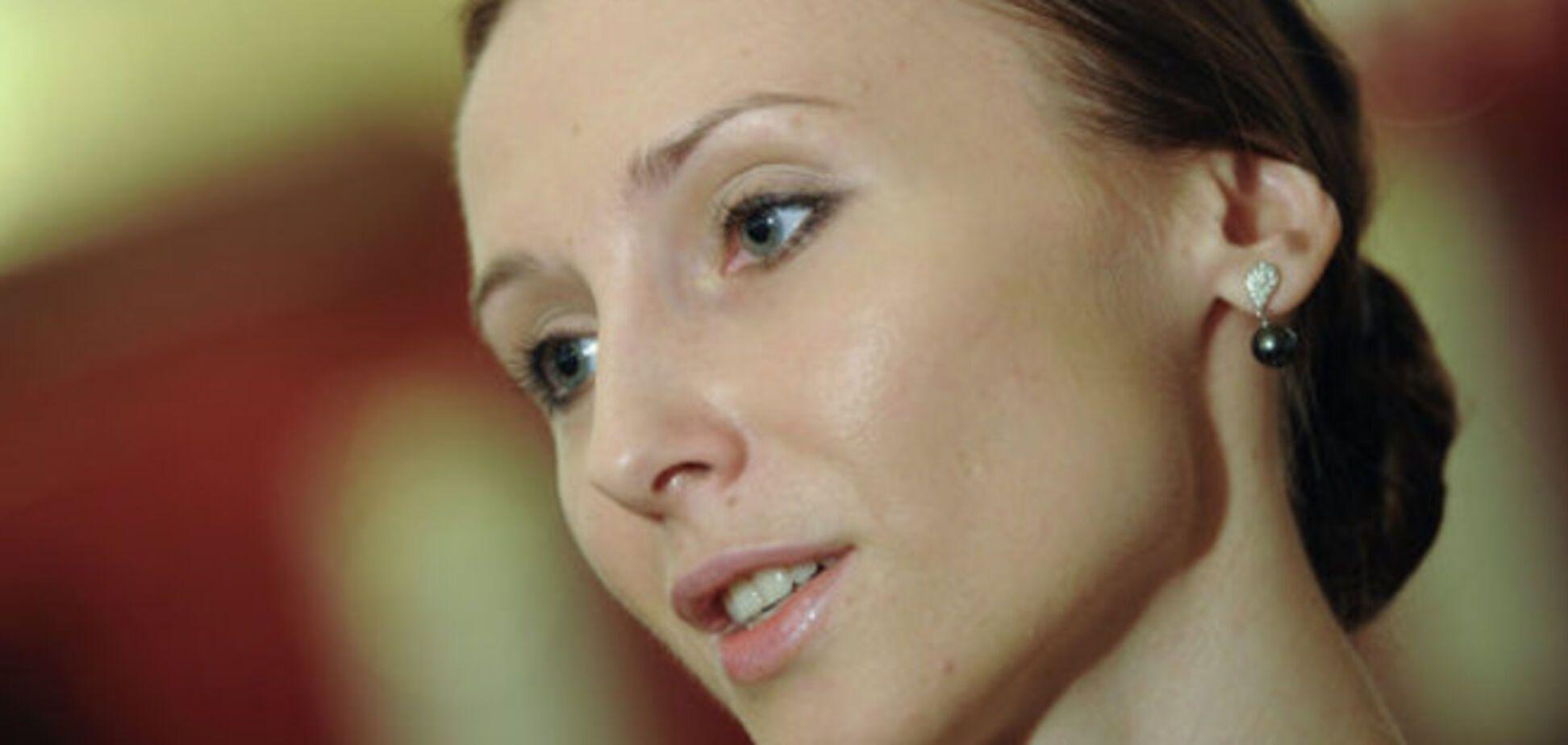 Киевское хореографическое училище отказалось от денег народной артистки России