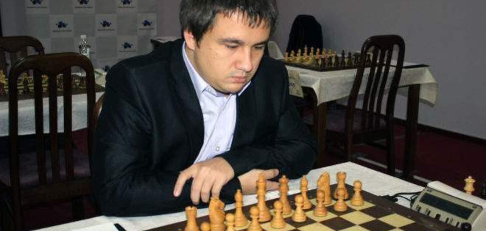 Чемпион Украины Юрий Кузубов: я рад находиться в Одессе