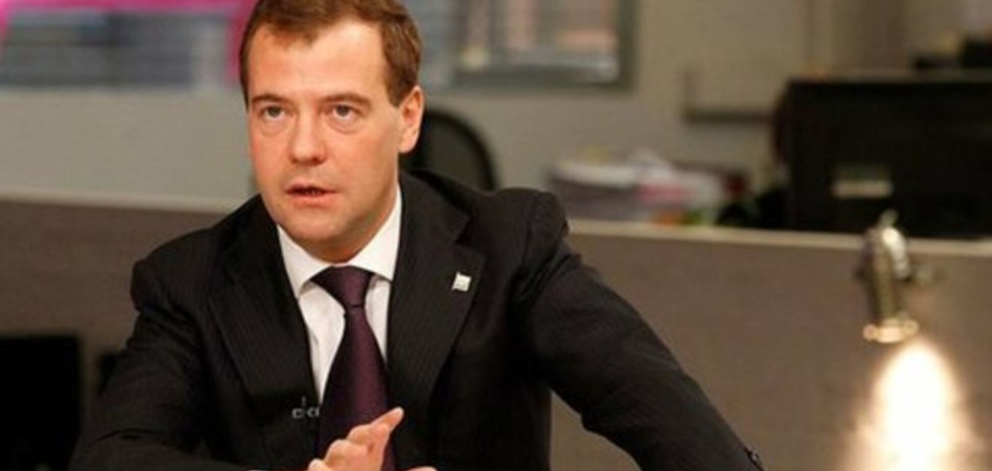 Медведь - плюшевый: соцсети об угрозах премьера России в адрес Украины