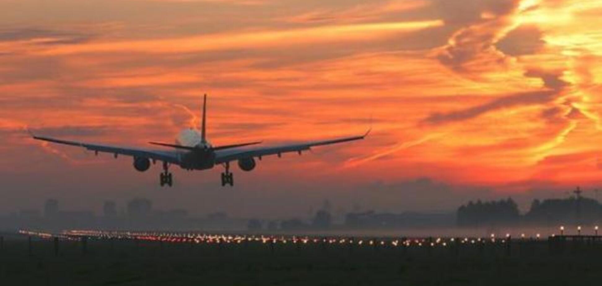 Ассоциация авиапредприятий Украины борется за 'закрытое небо'