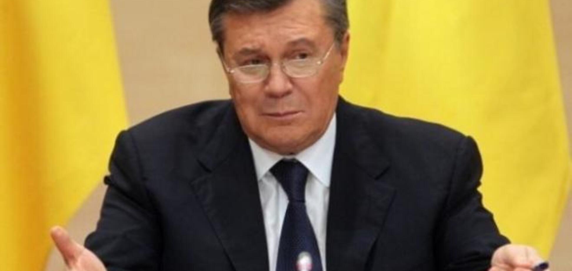 В России предложили зарядить Януковича в Царь-пушку и выстрелить в сторону Крыма