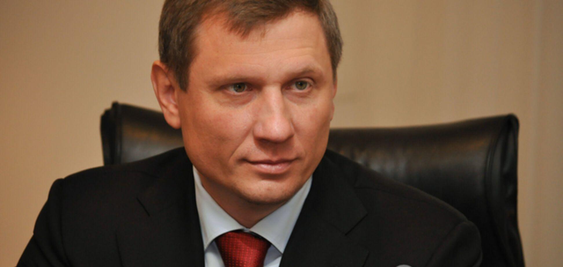 Сергей Шахов: Выборы на Донбассе показали, что общественные настроения медленно, но меняются