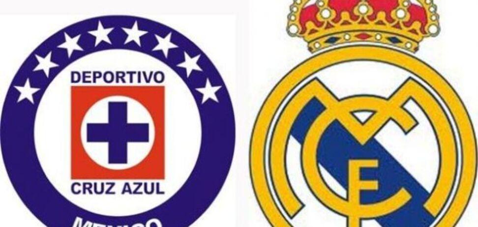 Крус Асуль - Реал Мадрид - 0-4: видео голов полуфинала чемпионата мира