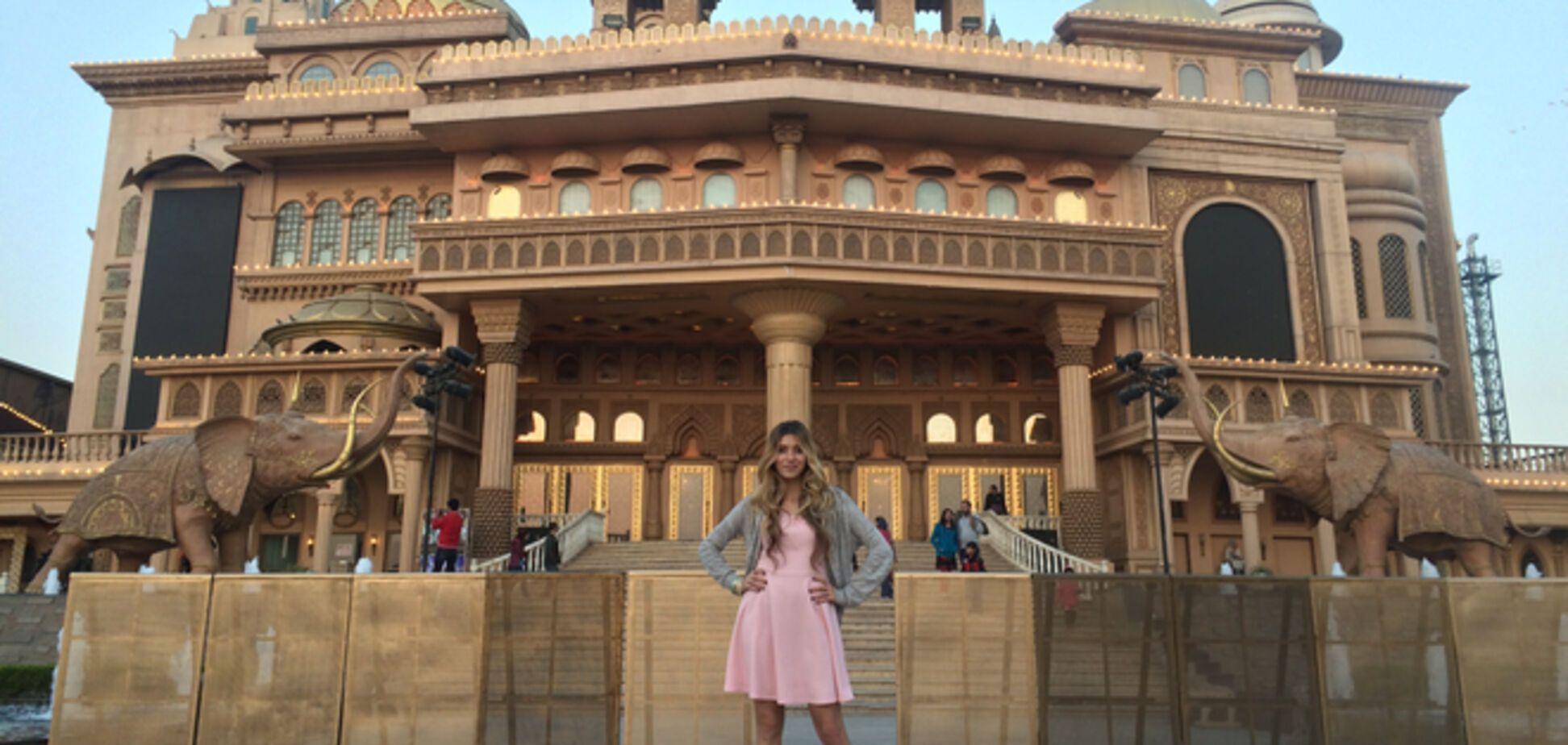 Ведущую шоу 'Орел и Решка' Регину Тодоренко арестовали в Индии за подготовку террористического акта