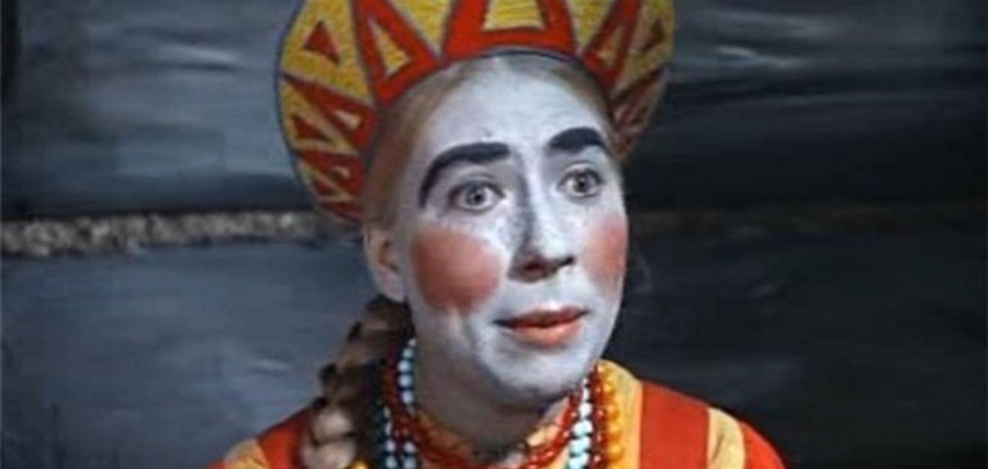Сенатор запропонував росіянкам фарбувати губи буряком і носити білизну московської фабрики