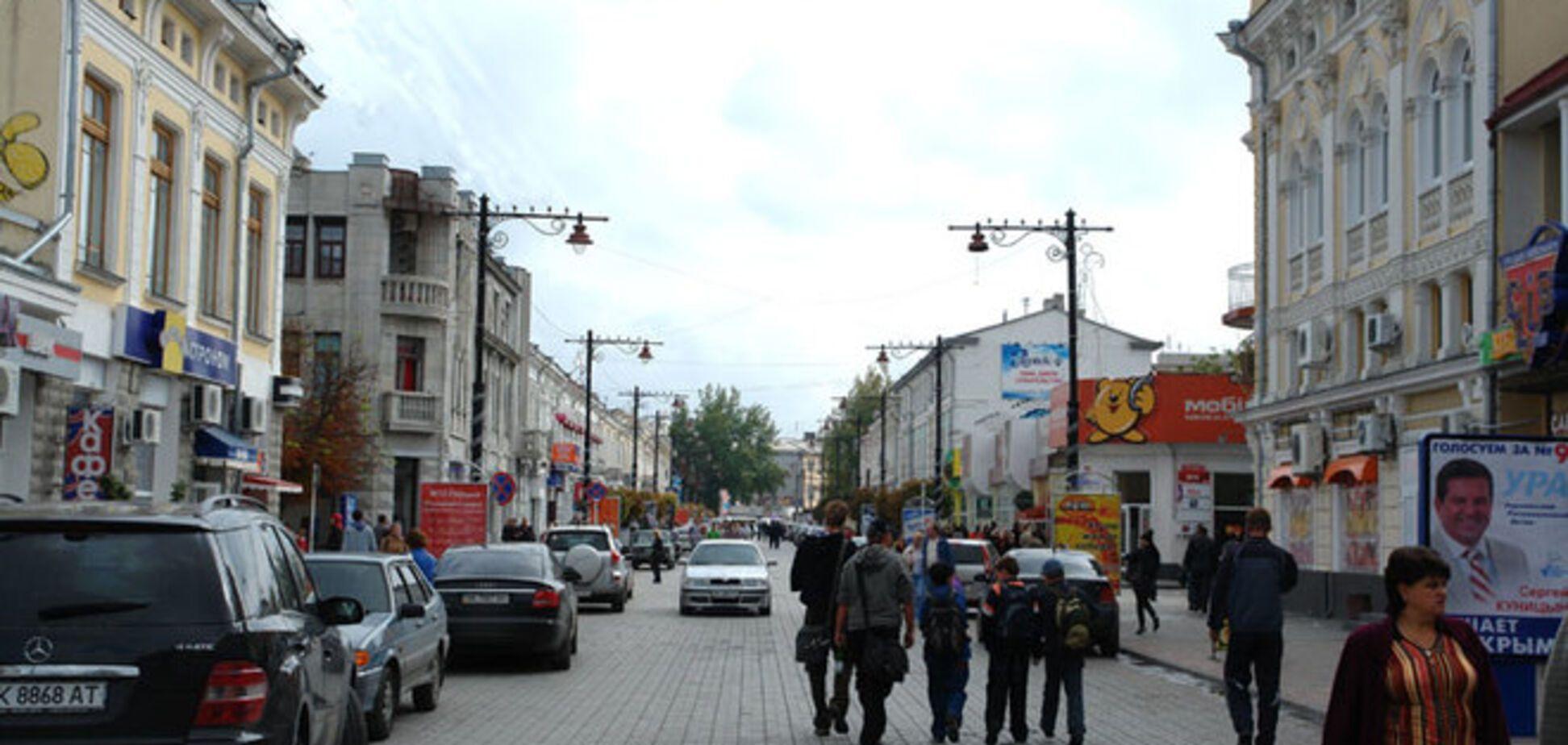 ФСБ закупает квартиры в аннексированном Крыму