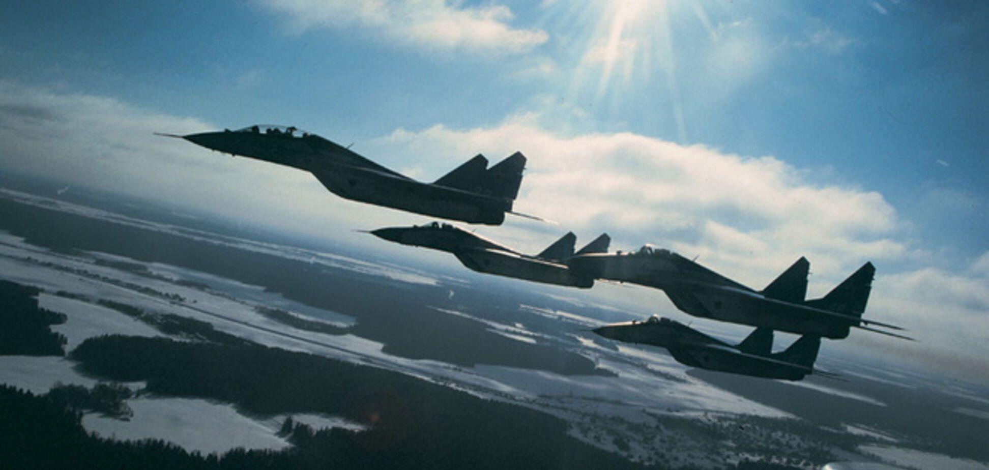 Російський дипломат: шведи бачать військову авіацію РФ завдяки марихуані
