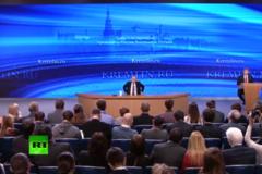 Что следует из речи Путина