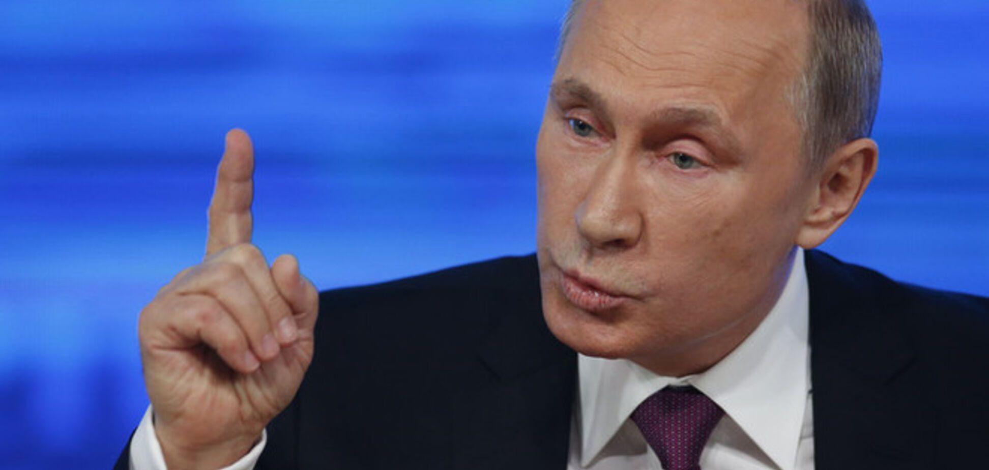 Путин – Собчак о травле инакомыслящих в России: бандерлоги существуют. Это Киплинг  сказал, а не я