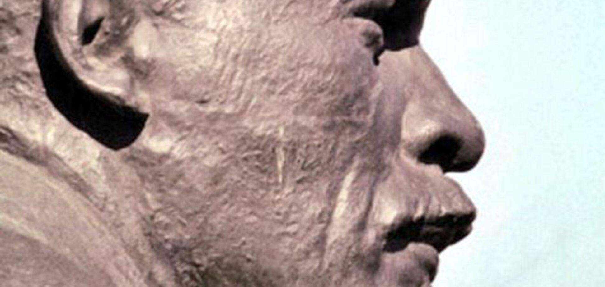 Нашли украденную голову Ленина