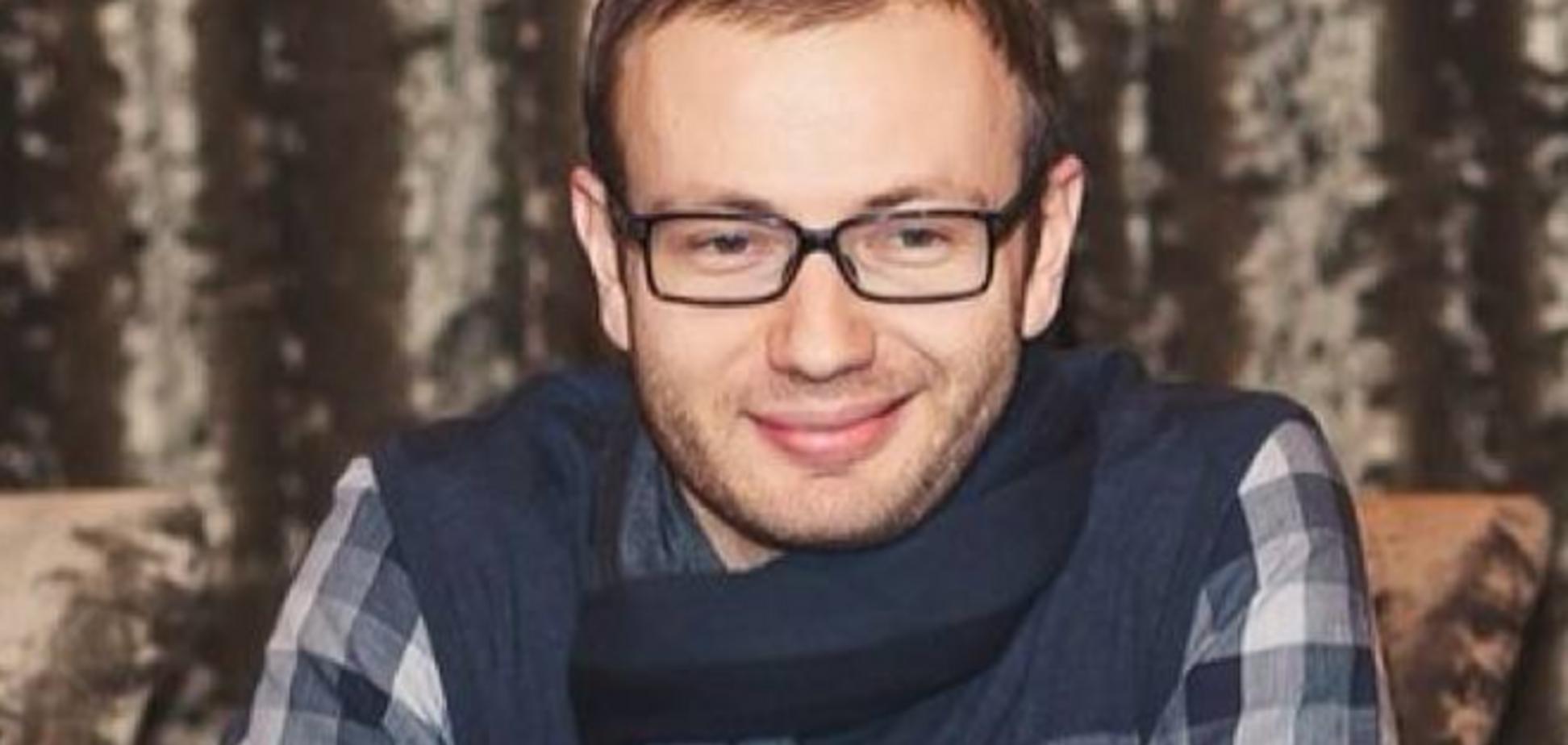Сын Повалий похвастался, как катается по Киеву на сноуборде