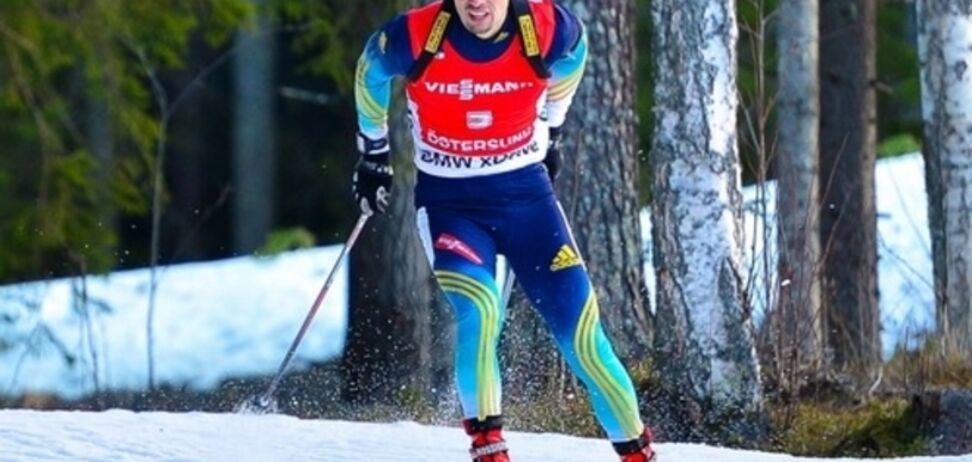 Назван состав мужской сборной Украины по биатлону на спринт