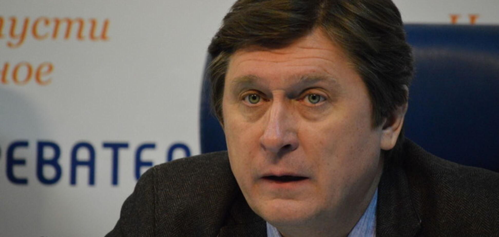 Фесенко назвал ключевые достижения Украины в 2014 году