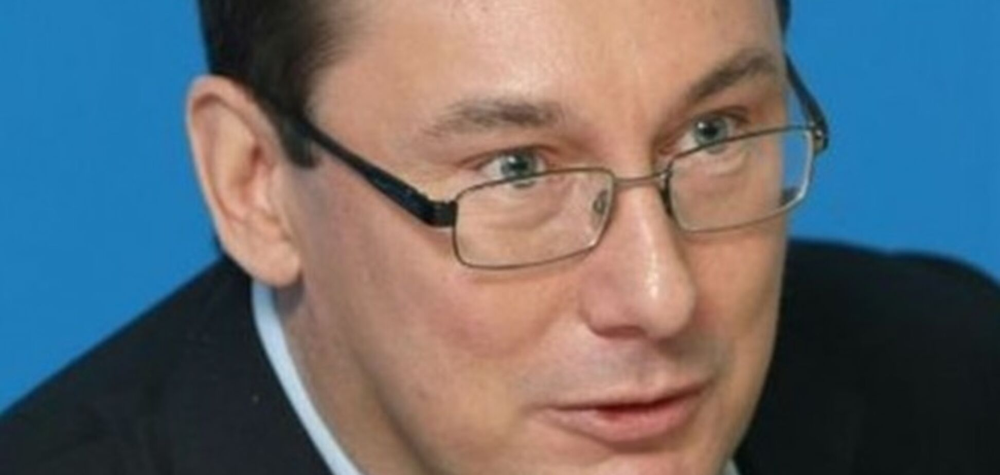Луценко три месяца будет координировать работу коалиции в Раде