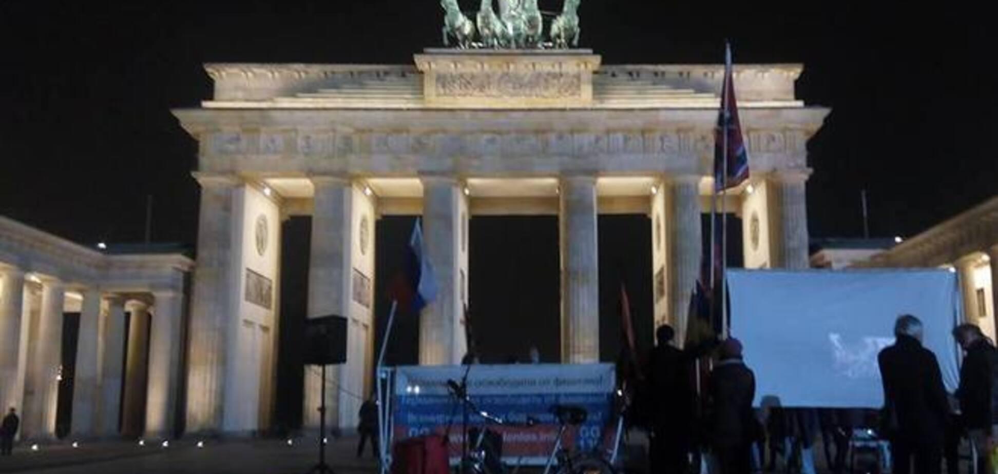 По-німецьки упорядкований хаос Берліна