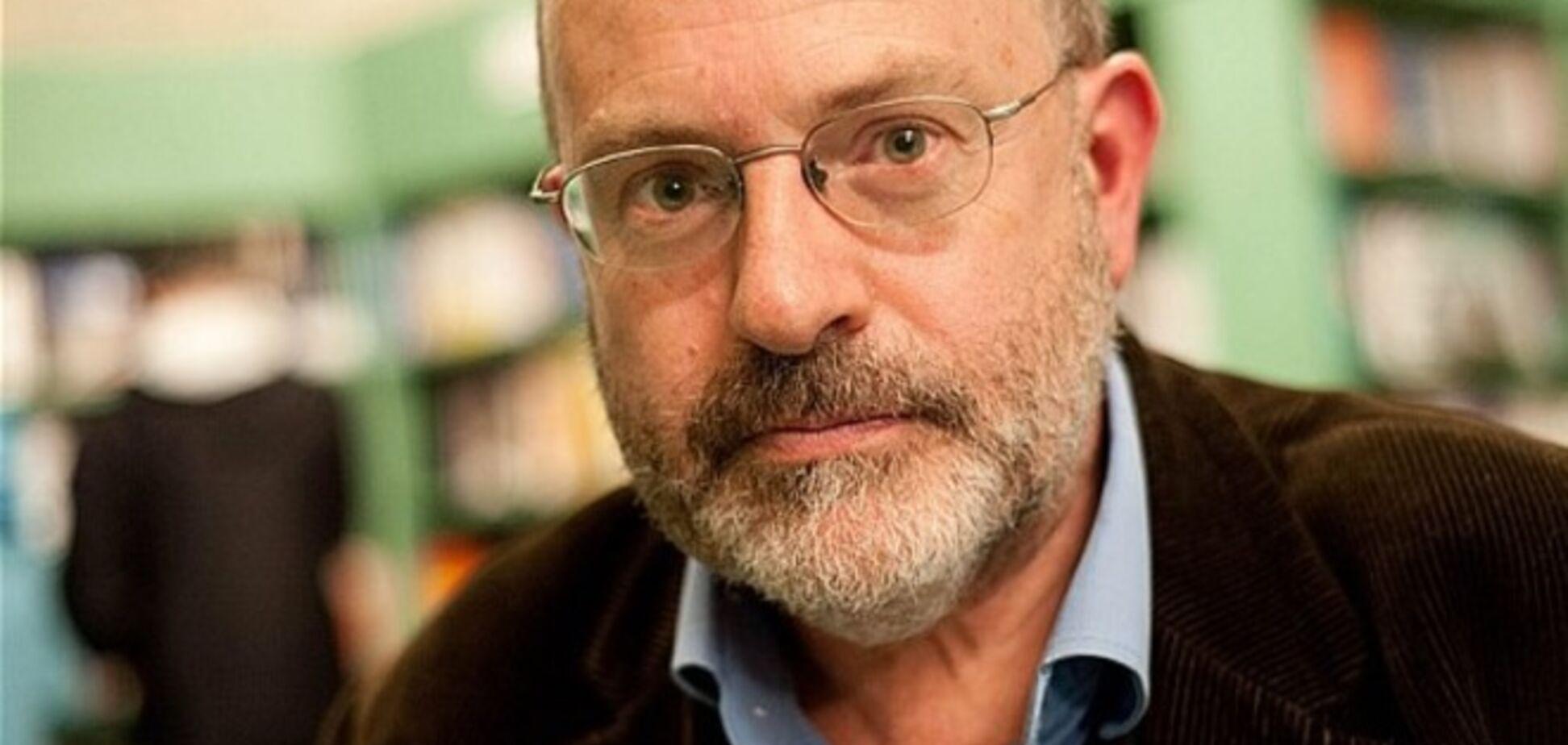 Британский журналист о ботоксном Путине, войне и том, кто сбил 'Боинг' на Донбассе