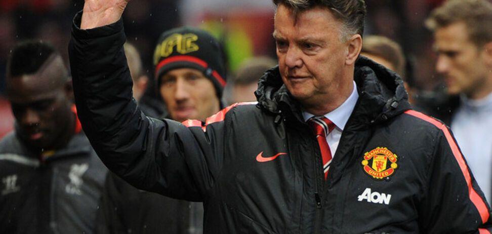 'Манчестер Юнайтед' в большинстве потерял очередные очки в чемпионате Англии