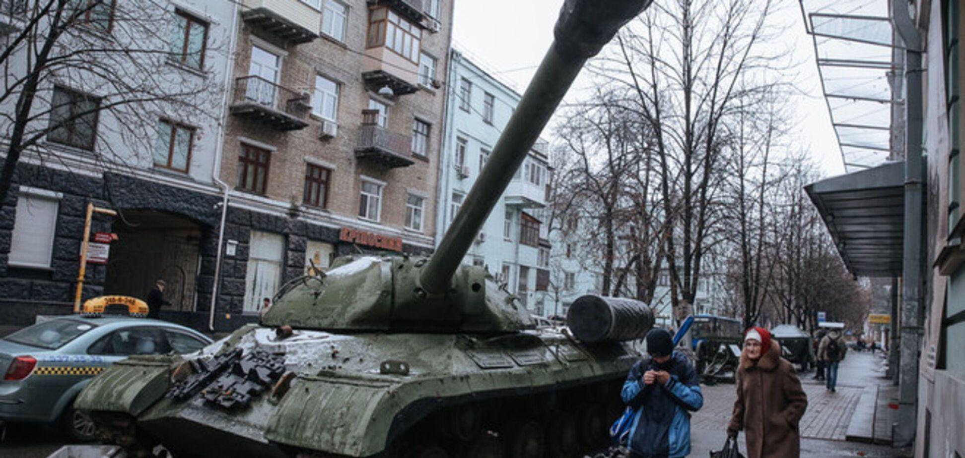 Астролог предсказал, когда в Украине закончится война