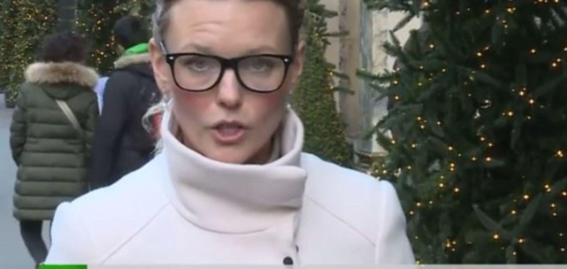 Російські ЗМІ склали історію про 'загниваючий Захід' на прикладі Франції напередодні Різдва