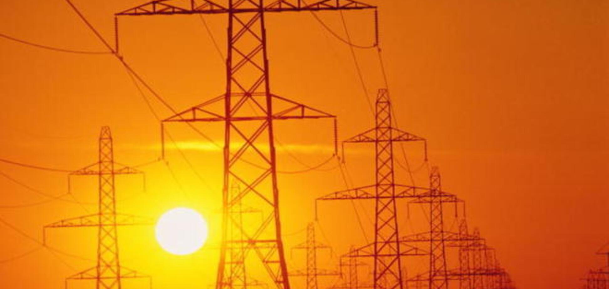 Кабмин предложил ввести акцизный сбор на электроэнергию