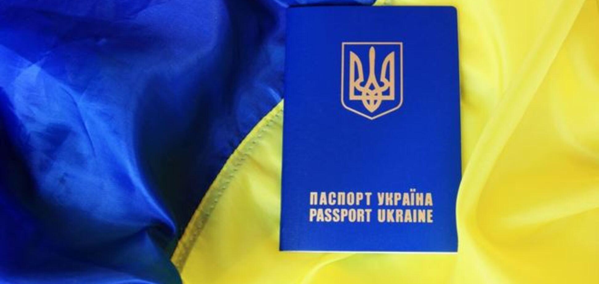Порошенку рекомендували дати громадянство України ще двом іноземцям