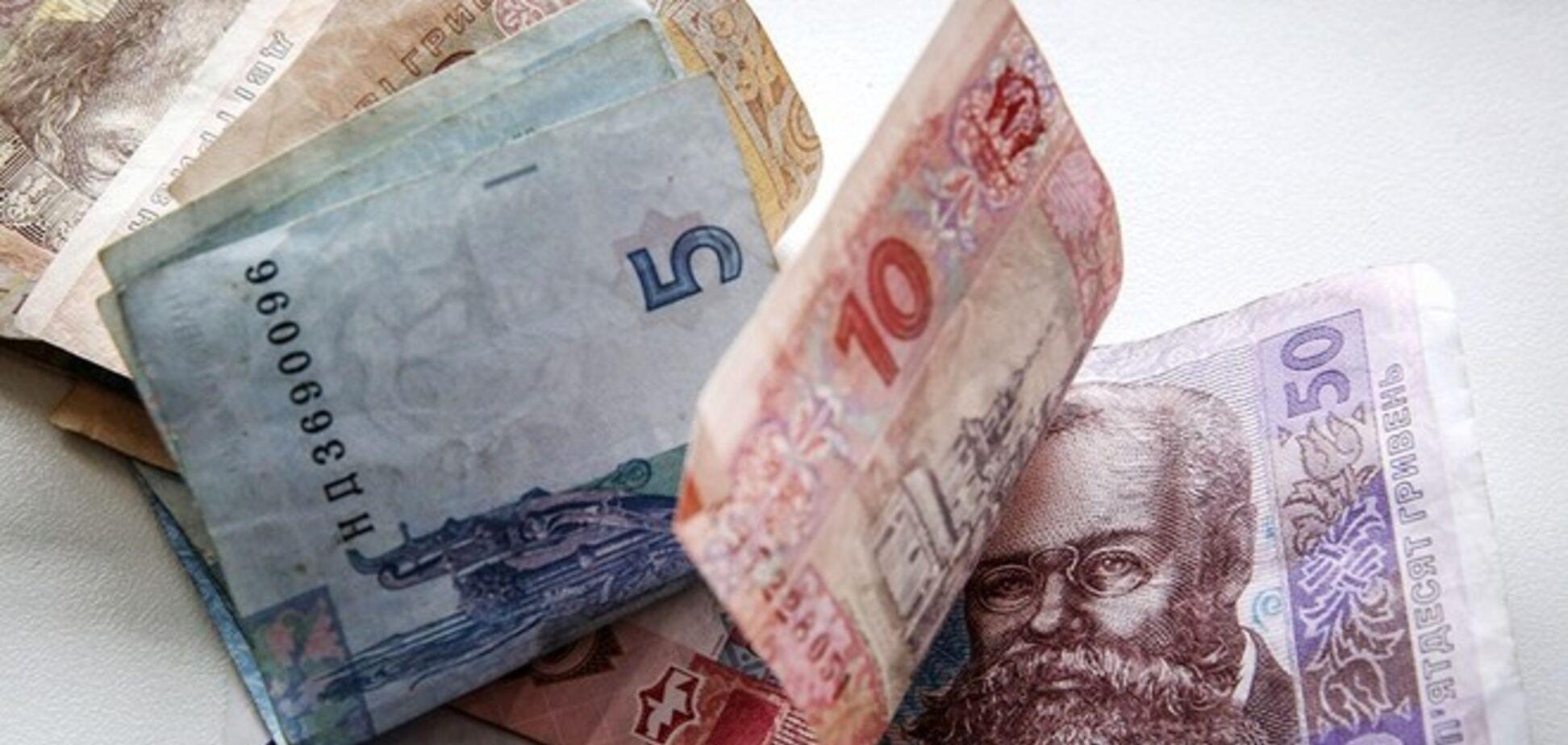 Обеспечение стабильности гривни находится под угрозой – совет НБУ