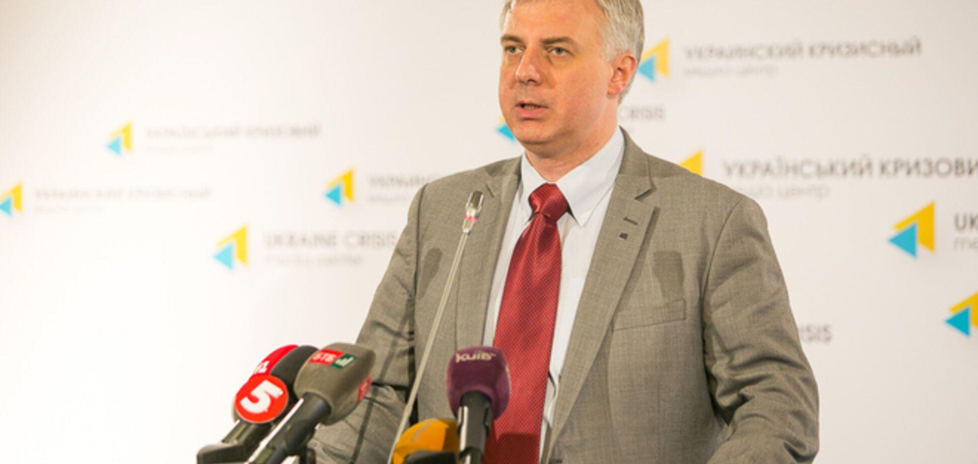 Квіт спростував повернення ліцензії приватному ВНЗ Поплавського