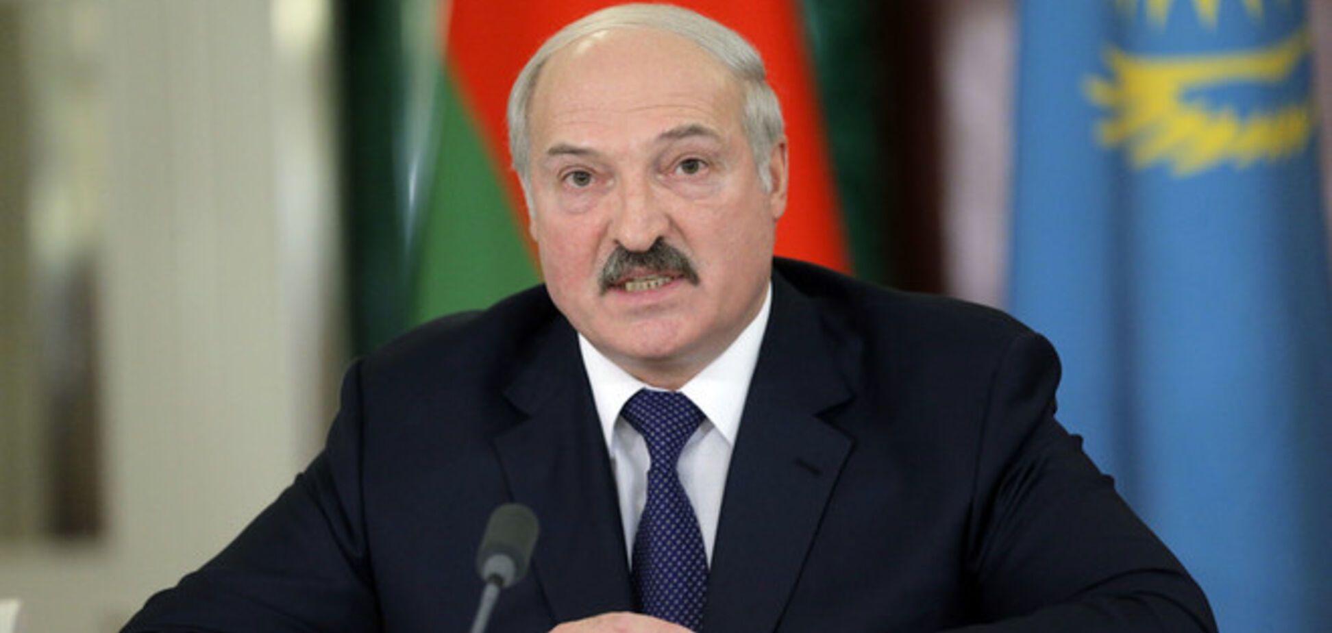 Лукашенко пожаловался на отсутствие свободной торговли в Таможенном союзе