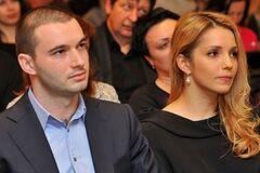 Слухи подтвердились: дочь Тимошенко в ближайшую субботу выходит замуж
