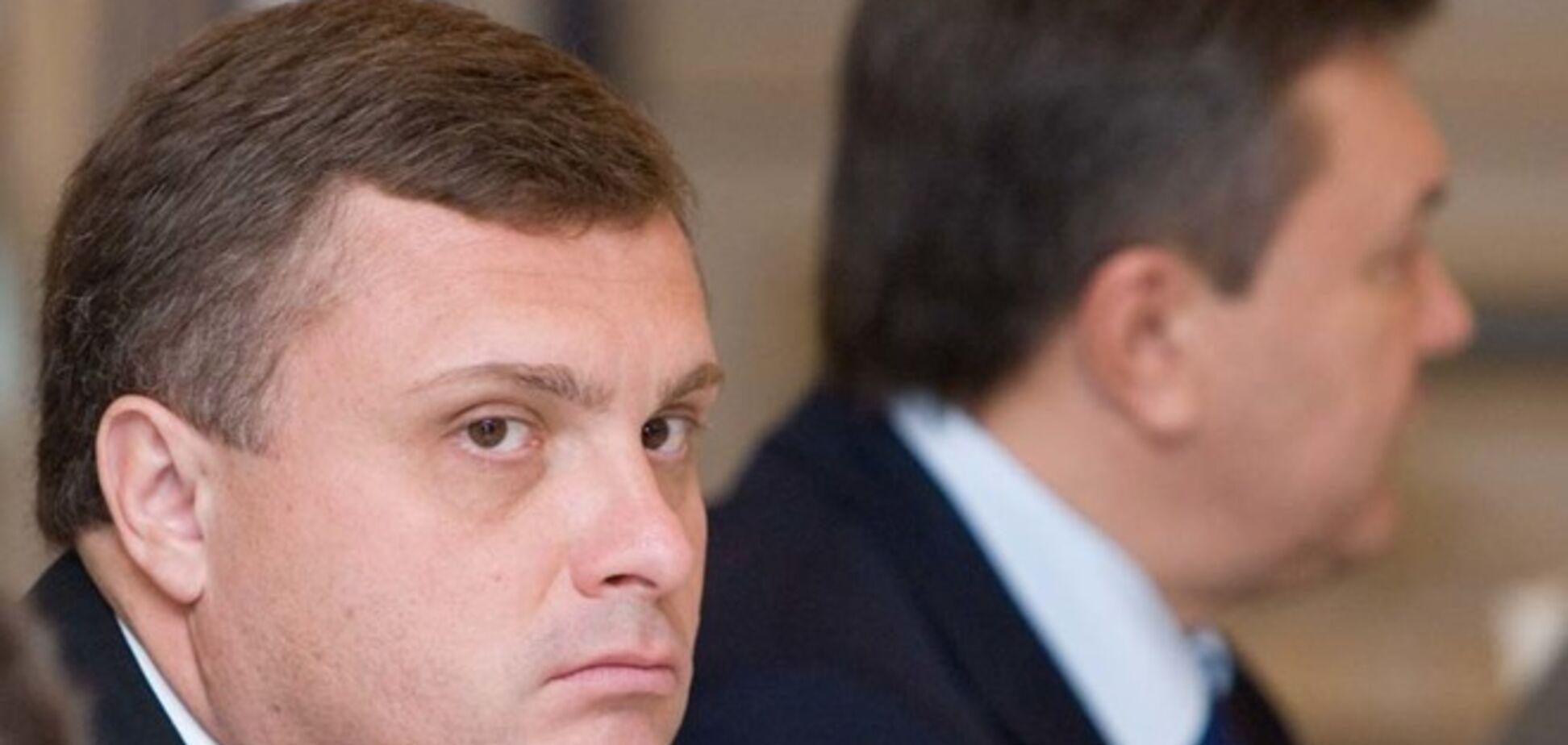 Беглый Янукович назвал фамилию того, кто стоял за разгоном Майдана