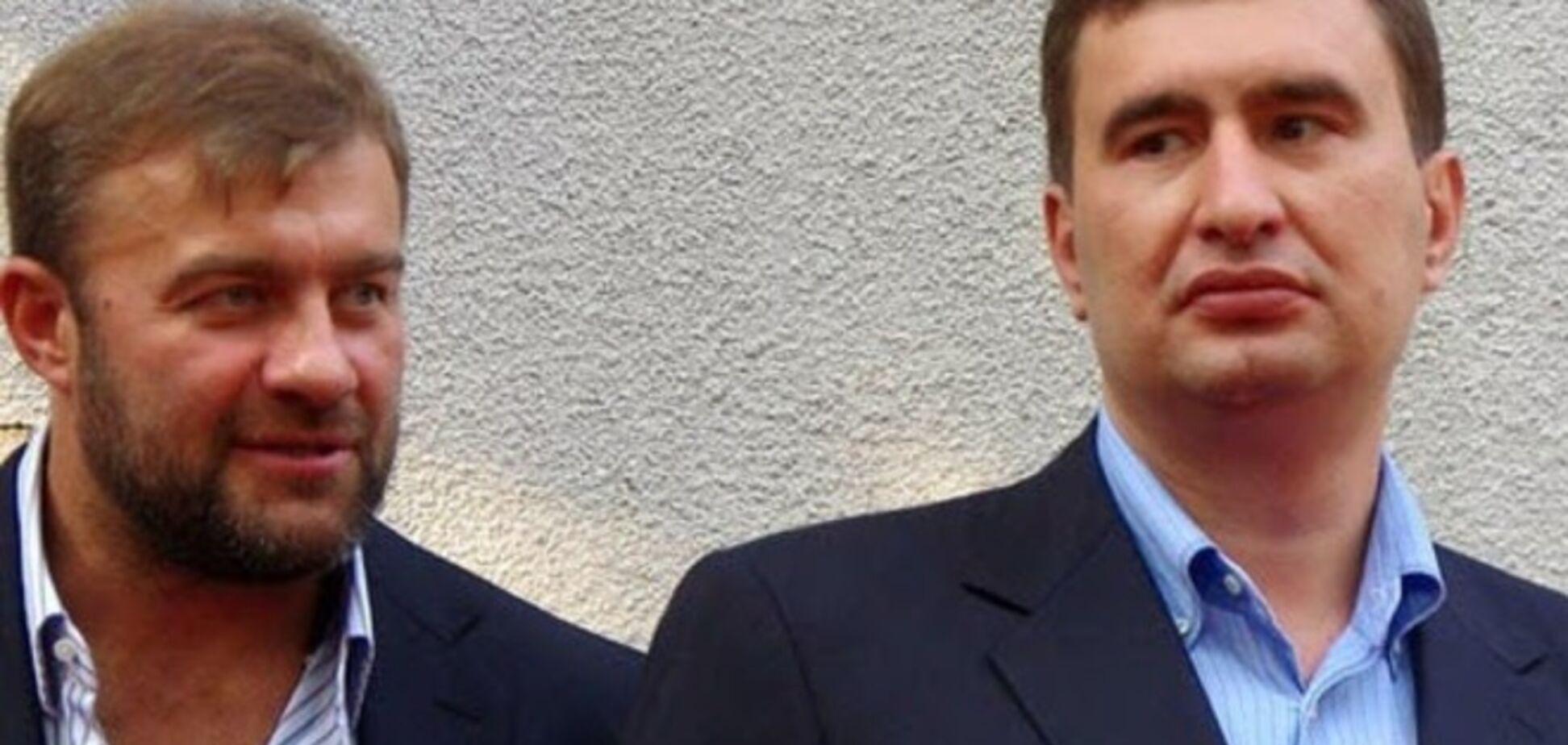 Привезший Пореченкова в Донецк скандальный экс-нардеп объявлен в розыск