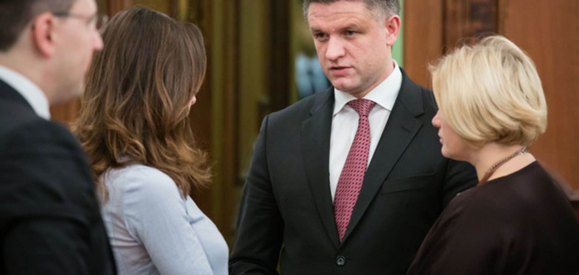 ЄБРР надасть Україні $ 1080000. На створення проектного офісу реформ