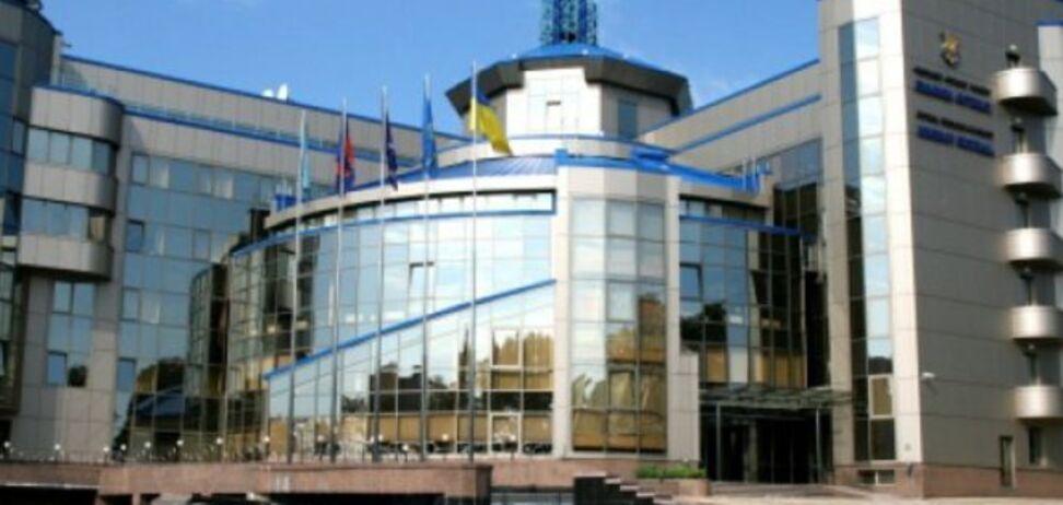 СБУ устроила обыск в Федерации футбола Украины