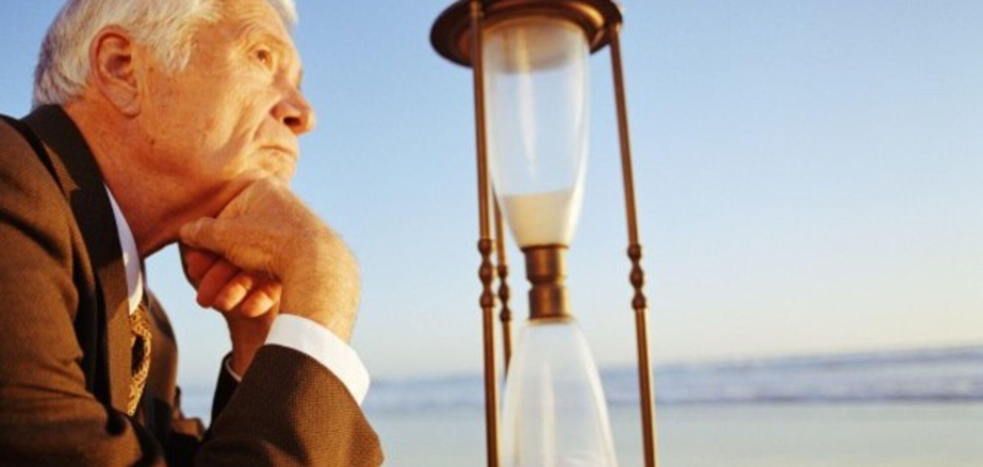 Підвищення пенсійного віку не дасть ніякого ефекту - глава Мінсоцполітики