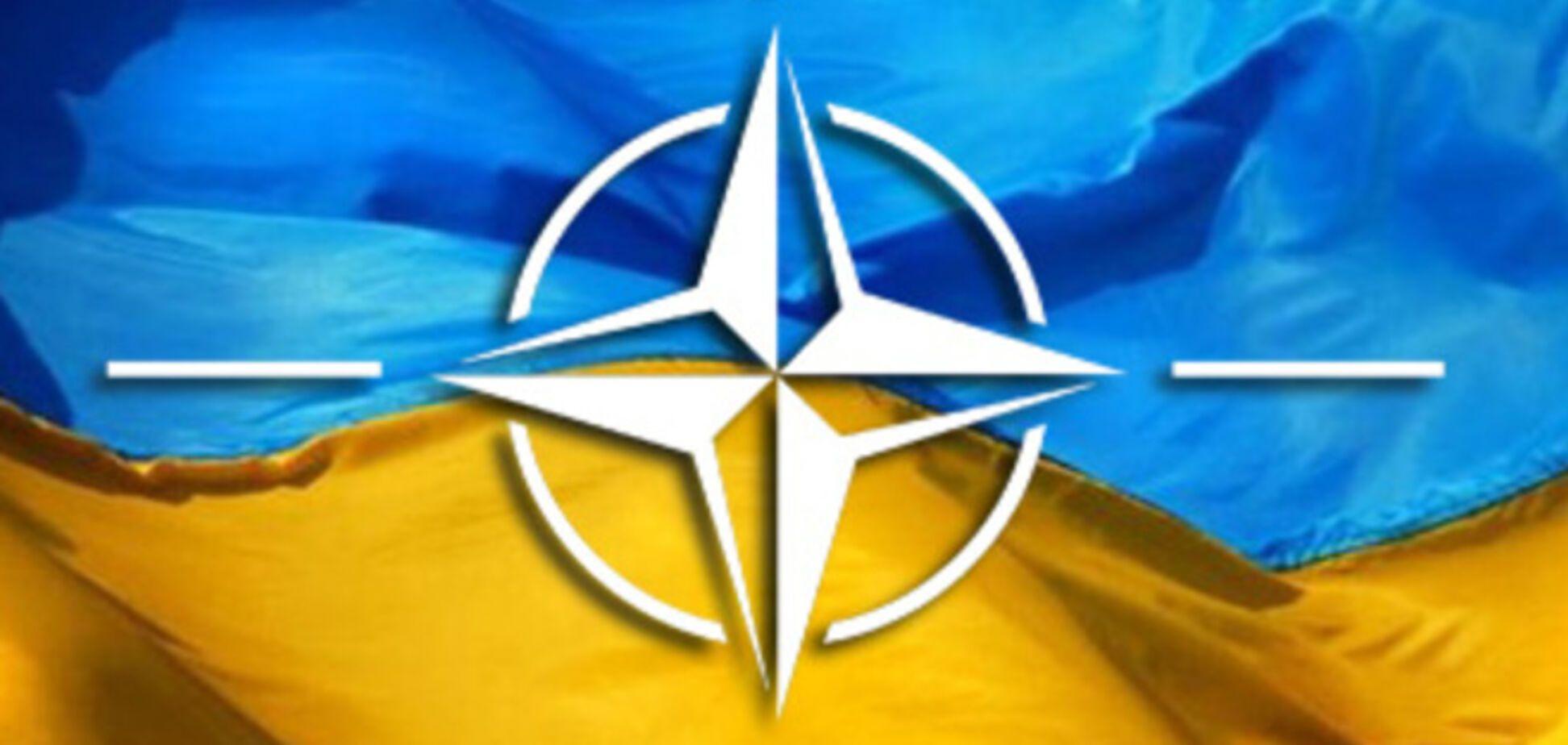 Гипотеза: Украина вступит в абсолютно новый военно-политический блок?