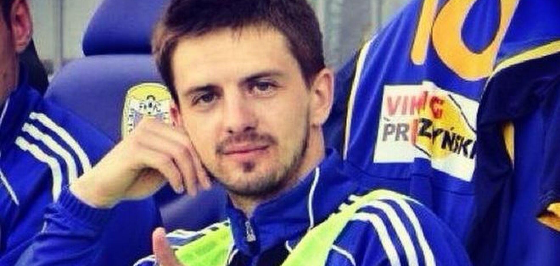 В Крыму с футболистами расплатились лишь под страхом прокуратуры