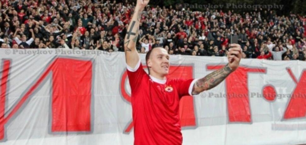 Хорватский защитник подтвердил интерес со стороны 'Динамо'